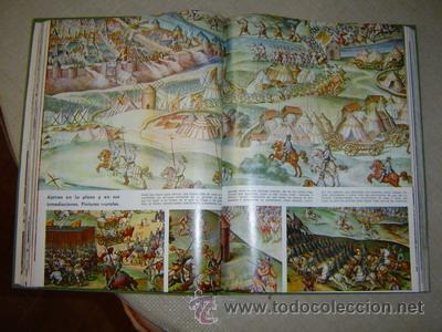 Libros de segunda mano: LAS GRANDES BATALLAS - Foto 3 - 22888172