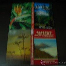 Libros de segunda mano: TENERIFE LOTE 2 GUIAS. Lote 9695892
