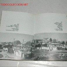 Libros de segunda mano: BARCELONA ¿ A DONDE VAS? POR FRANCISCO MARTÍ Y EDUARDO MORENO. ED. DIROSA. PRIMERA EDICIÓN MAYO 1974. Lote 26135460