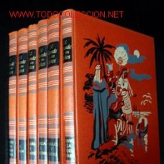 Libros de segunda mano: EL MUNDO DE LOS NIÑOS - 7 VOLUMENES. Lote 26676673