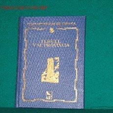 Libros de segunda mano: TERUEL Y SU PROVINCIA. Lote 21208040