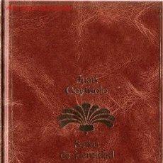 Libros de segunda mano: SEÑAS DE IDENTIDAD / JUAN GOYTISOLO . Lote 24702064