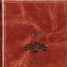 Libros de segunda mano: MARIONA REBULL / IGNACIO AGUSTÍ. Lote 24906373