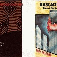 Libros de segunda mano: RASCACIELOS / RICHARD MARTIN STERN. Lote 20975467