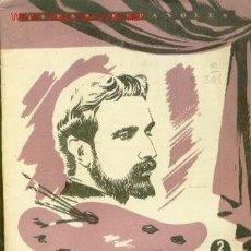 Libros de segunda mano: ROSALES (MADRID, 1963) TEMAS ESPAOLES, Nº 56. Lote 23962300