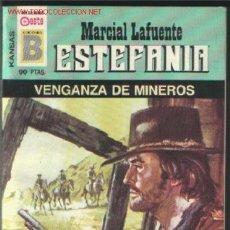 Libros de segunda mano: MARCIAL LAFUENTE ESTEFANIA. Lote 1991798