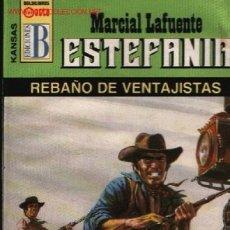 Libros de segunda mano: MARCIAL LAFUENTE ESTEFANIA. Lote 2052536