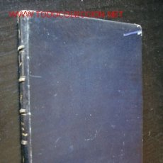 Libros de segunda mano: GOYA - SU VIDA Y SUS OBRAS, POR FRANCISCO POMPEY. Lote 60612919