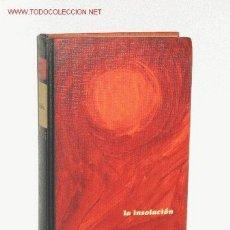 Libros de segunda mano: CARMEN LAFORET. Lote 2148282