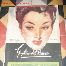 Libros de segunda mano: BENDITOS CELOS (GUSTAVO DEL BARCO). Lote 2168747
