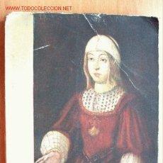 Libros de segunda mano: (L-115) ESTAMPAS DE UN REINADO - LUCIANO DE LA CALZADA. Lote 23651087