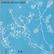 Libros de segunda mano: LA ALMENDRA EN LA HOYA DE HUESCA.. Lote 21006129