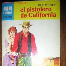 Libros de segunda mano: MINI LIBROS BRUGUERA SERIE OESTE Nº 904. Lote 2274697