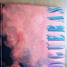 Libros de segunda mano: (L-122) HOGUERAS - EDITADO POR EL PERIÓDICO INFORMACIÓN DE ALICANTE - AÑO 1990. Lote 25951277