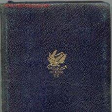 Libros de segunda mano: H.G.WELLS - OBRAS COMPLETAS - TOMO II. Lote 26441350