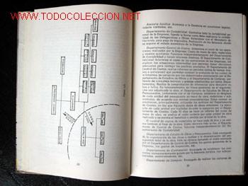 Libros de segunda mano: ORGANIZACION DE OBRAS - Foto 3 - 2491099