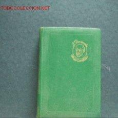 Libros de segunda mano: OBRAS COMPLETAS. 9 TOMOS. Lote 3500730