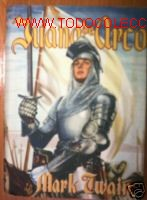 Libros de segunda mano: JUANA DE ARCO.1949. MARK TWAIN. EDICIONES SIGLO XX. - Foto 1 - 2571336