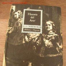 Libros de segunda mano: HISTORIA DEL ARTE-BIBLIOTECA HISPANIA-J. F. RAFOLS-EDT. RAMÓN SOPENA-BAR.- 1966-. Lote 18302703