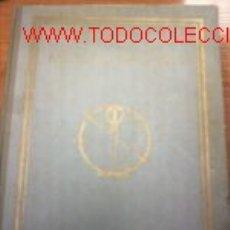 Libros de segunda mano: METODO DE CORTE.SISTEMA ROVIRA.TRATADO TEORICO-PRACTICO. Lote 2617109