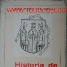 Libros de segunda mano: HISTORIA DE SEVILLA.1975.ILUSTRADO.. Lote 2772307