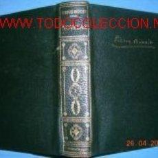 Libros de segunda mano: PIERRE BENOIT. 12 NOVELAS. EDITORIAL PLANETA. 1958. . Lote 2832425