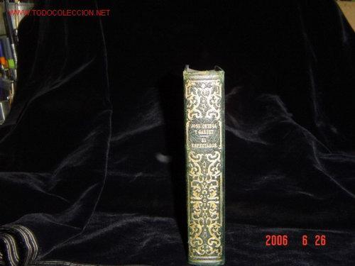 EL ESPECTADOR JOSE ORTEGA Y GASET MADRID 1950 (Libros de Segunda Mano - Pensamiento - Otros)
