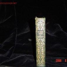 Libros de segunda mano: EL ESPECTADOR JOSE ORTEGA Y GASET MADRID 1950. Lote 3281010