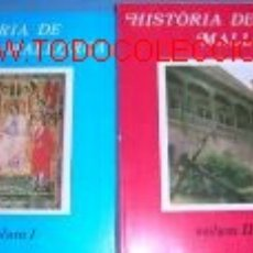 Libros de segunda mano: HISTORIA DE MALLORCA. 2 VOLUMENES..ILUSTRADA.... Lote 3016841