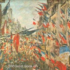 Libros de segunda mano: THE GREAT BOOK OF FRENCH IMPRESSIONISM (AT-29). Lote 3439824