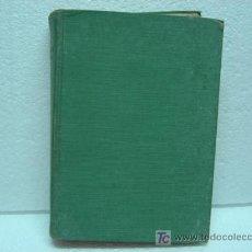 Libros de segunda mano: GEOGRAFIA POLITICA POR WHITTLESEY.1ª EDICIÓN EN ESPAÑOL 1948.IMPRESO Y HECHO EN MÉXICO.MAS FOTOS.. Lote 20350251
