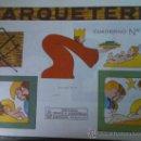 Libros de segunda mano: CUADERNOS DE MARQUETERÍA DE SALVATELLA Nº 44 NAVIDAD.. Lote 26338584