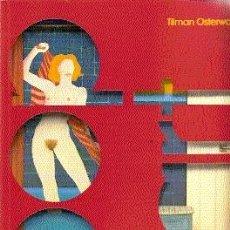Libros de segunda mano: POP ART / TILMAN OSTERWOLD (TEXTO EN ALEMÁN) / EDITADO POR TASCHEN, 1989 / SUPER-ILUSTRADO ¡.. Lote 26464394