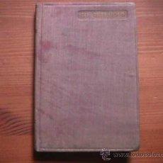 Libros de segunda mano: EL CRITERIO, JAIME BALMES, BALMESIANA, 1948. Lote 10143119