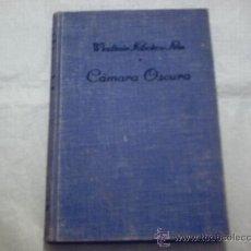Libros de segunda mano: CÁMARA OSCURA DE V. NABOKOV(LUIS DE CARALT) (PRIMERA EDICIÓN) ¿CUÁNTO PAGAS POR ÉL?. Lote 13681997