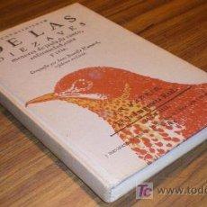 Libros de segunda mano: CONOCIMIENTO DE LAS DIEZ AVES MENORES. ED. FACSIMIL NUMERADA 539 DE UNA TIRADA DE 1000. Lote 25506268