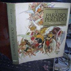 Libros de segunda mano: EL PARAISO PERDIDO. Lote 16386810