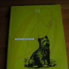 Libros de segunda mano: OTOLOGY IN DOGS AND CATS. FLEMMING KRISTENSEN. ED. LEO. 1996.. Lote 22605517