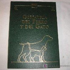 Libros de segunda mano: GERIATRÍA DEL PERRO Y DEL GATO. ED. MERIAL. 1999. Lote 22605531