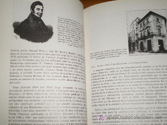 Libros de segunda mano: VALENCIA. HISTORIA CONTEMPORÁNEA DE LA COMUNIDAD VALENCIANA - Foto 2 - 26786665