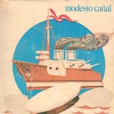 Libri di seconda mano: MEMORIAS DE UN MARINERO VOLUNTARIO (1935-1939) (A/ MNAV- 035, 3). Lote 3418466