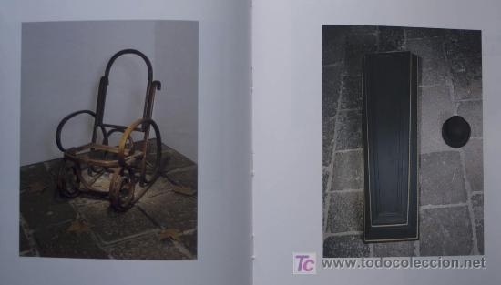Libros de segunda mano: JOAN BROSSA / POEMAS VISUALES . OBJETOS . INSTALACIONES MONTAJES POEMAS ESCRITOS - Foto 7 - 27135342