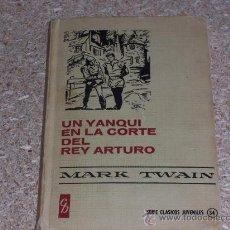 Libros de segunda mano: LIBRO COLECCION HISTORIAS*SELECCION EDITORIAL BRUGUERA. Lote 25461200