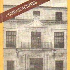 Libros de segunda mano: I CONGRESO ANDALUZ DE CIENCIAS PENALES (A/ CRIM- 002). Lote 3429814