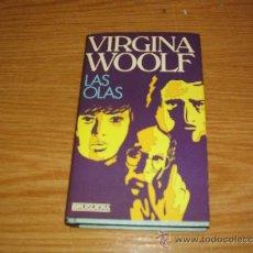 Libros de segunda mano: VIRGINIA WOOLF -. Lote 24191672