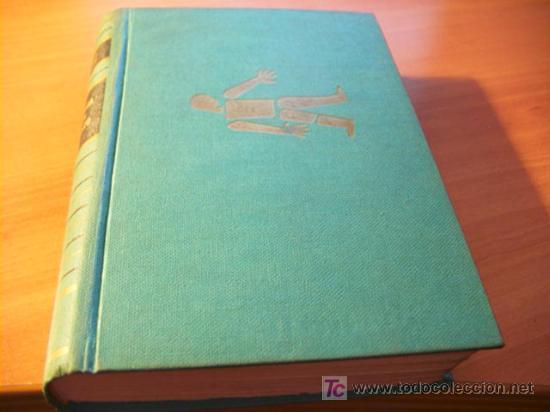 anatomia de un asesinato ( robert traver ) 1 ª - Comprar en ...