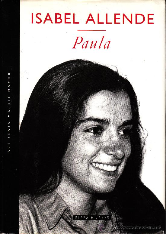 PAULA ISABEL ALLENDE PDF