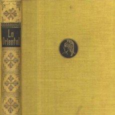 Libros de segunda mano: LA ORIENTAL (A/ FEM- 152). Lote 8428416