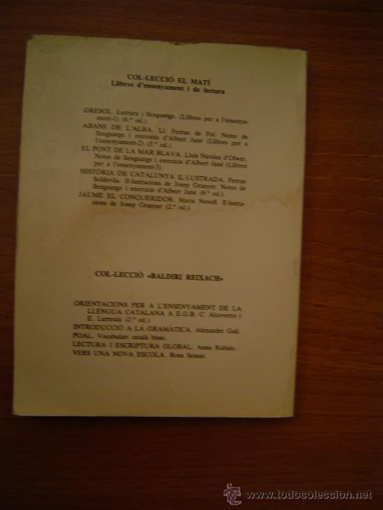 Libros de segunda mano: HISTORIA DE CATALUNYA IL`LUSTRADA DE FERRAN SOLDEVILA - Foto 2 - 11569887