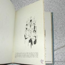 Libros de segunda mano: ENCICLOPEDIA DE LA CORTESIA Y EL TRATO SOCIAL. ANTONIO DE ARMENTERAS. ED DE GASSO. Lote 27564874